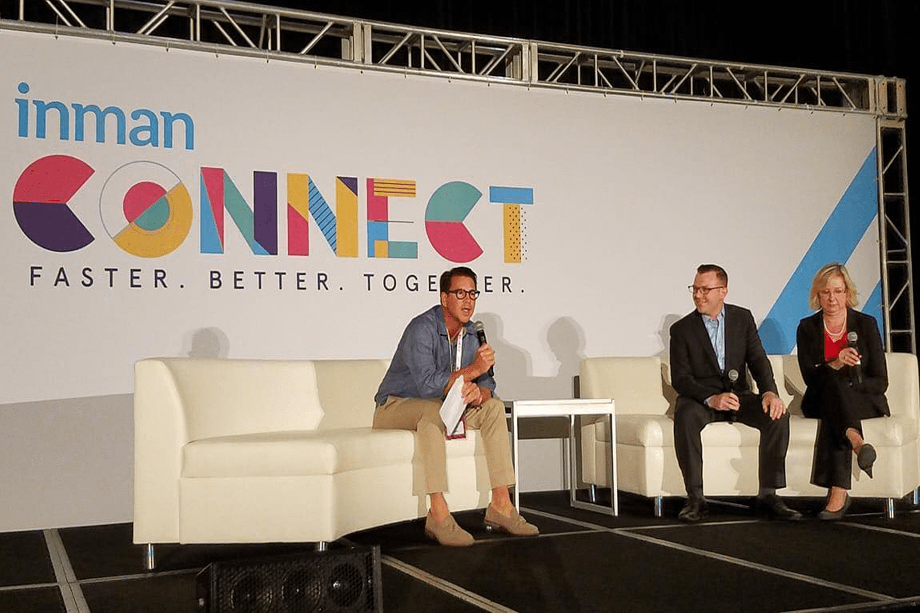 Inman Connect San Francisco 2018 Sellect Realty Independent Brokerage Summit