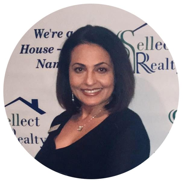 Niloofar Jafary Sellect Realty