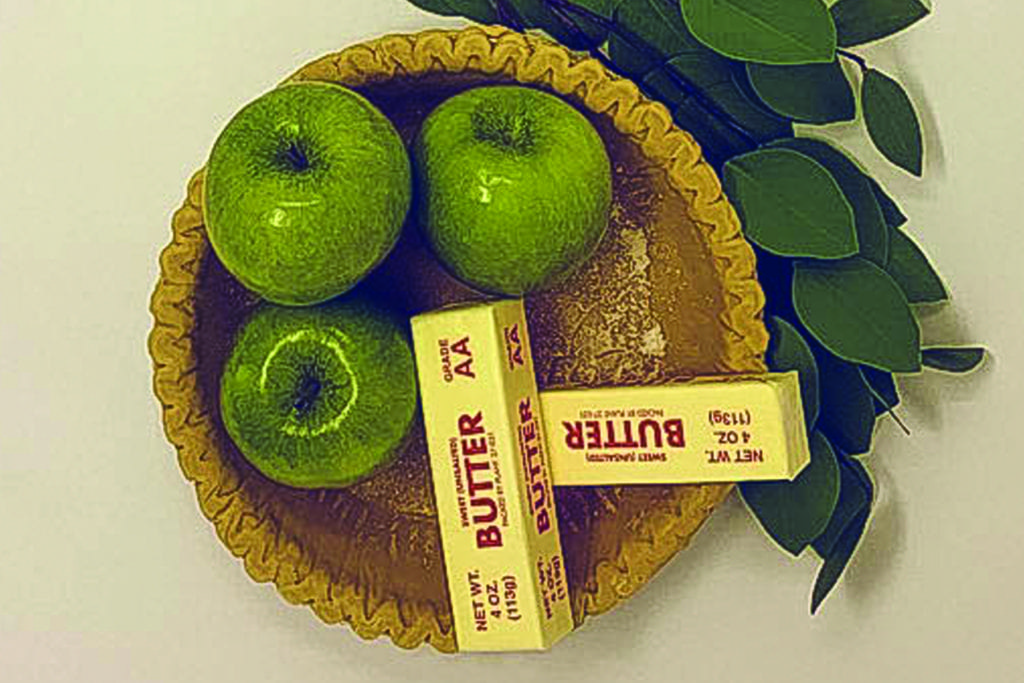 Sellect Realty Apple Pie 1
