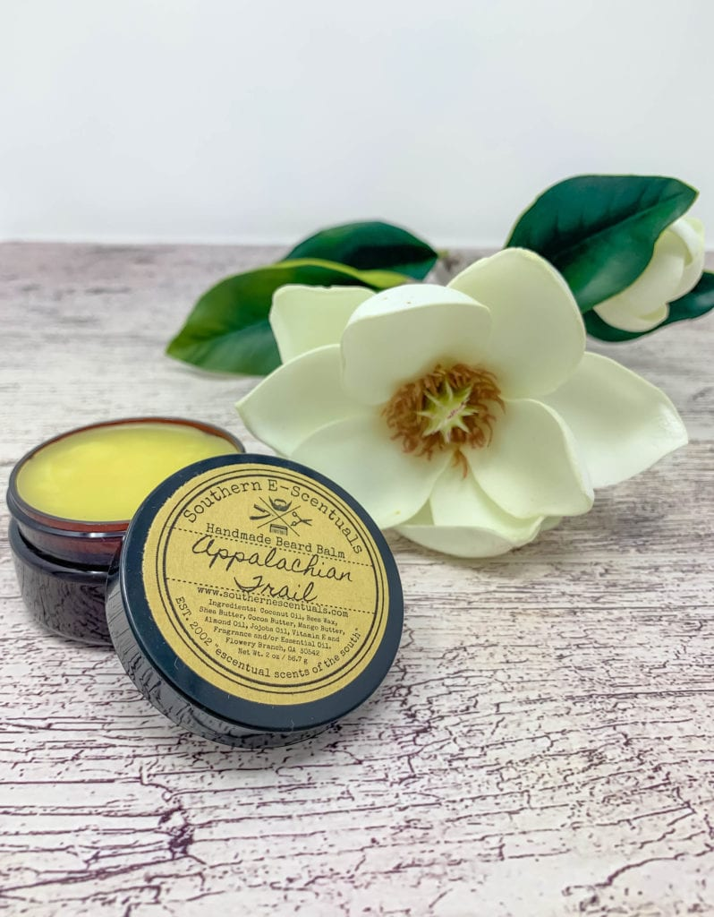 Beard Balm Southern E-Scentials Package Sellect Realty Flowery Branch