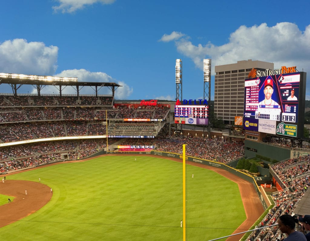 Sellect Realty Buckhead Real Estate Suntrust Park