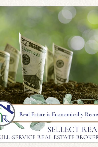 Georgia Real Estate Economic Growth COVID