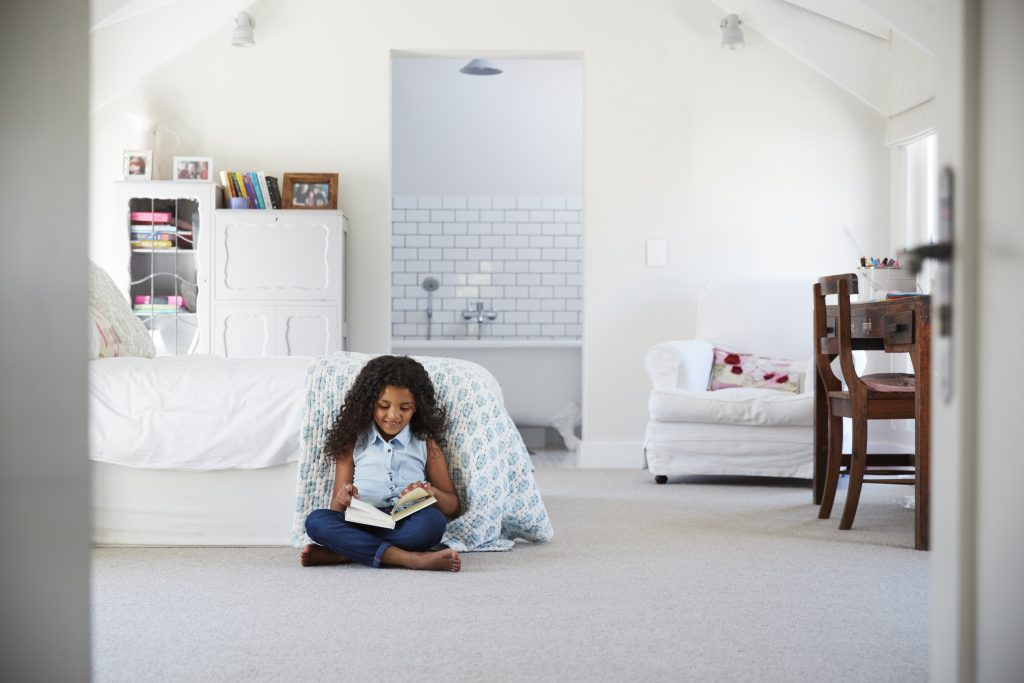Children can stay sharp over the Summer, and catch up on their reading lists for school.