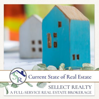 State of Real Estate During the COVID-19 Pandemic